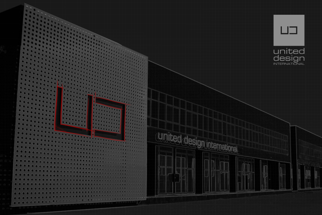 UDI Signage Solutions by Cornerstone